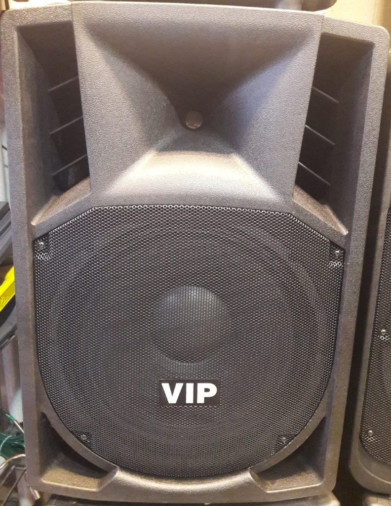 باند پسیو وی آی پی VIP - Passive Speaker