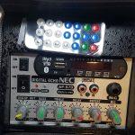 اکو پرتابل NEC- S90