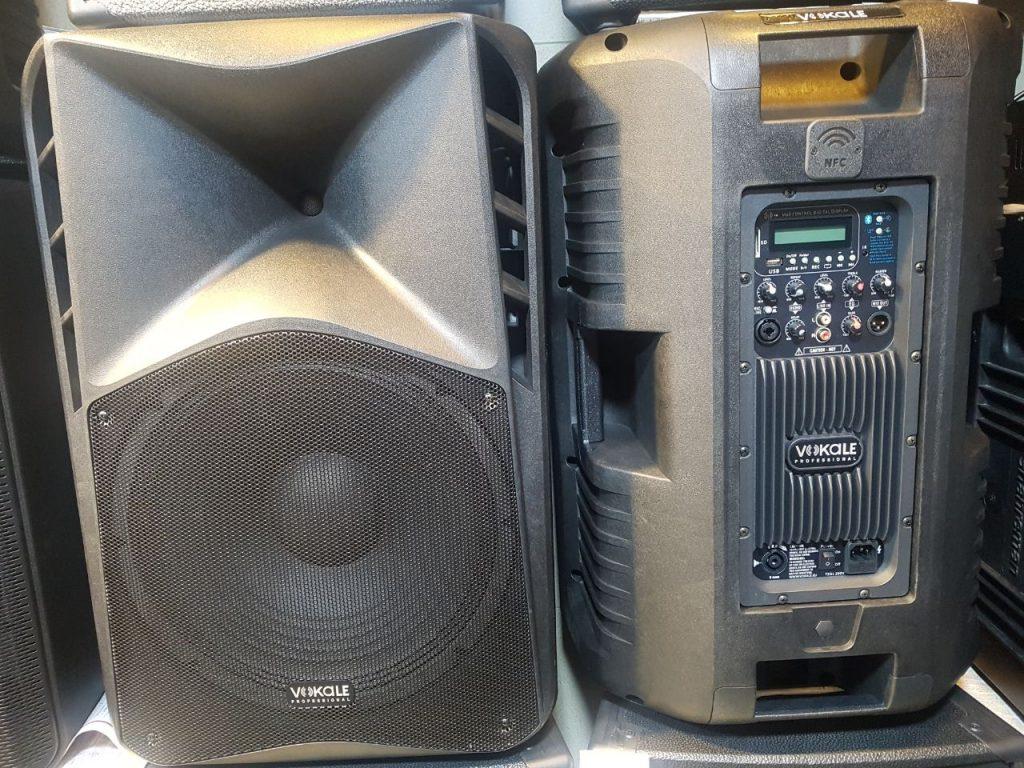 باند اکتیو Vokale Active Speaker